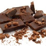 Chocolate & Marijuana