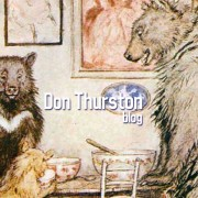 Don Thurston Blog